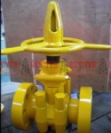 OTECO Mud Gate Valves