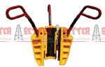 Rotary Slips Casing Slips Safety Clamps
