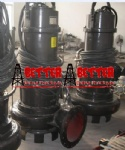 BETTER Submersible Sewage Pump