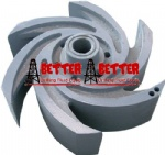BETTER MISSION MAGNUM REPLACEMENT IMPELLER