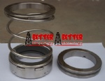 BETTER CENTRIFUGAL PUMP MECHANICAL SEAL
