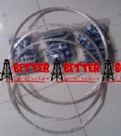 BETTER PUMP GASKET & OIL SEAL KIT