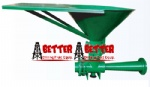 BETTER MUD HOPPER & MIXER